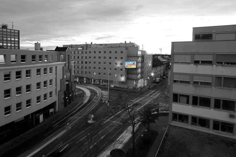 Außenwerbung Darmstadt