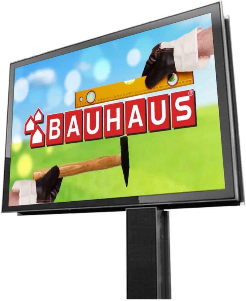 Werbung in Darmstadt schalten